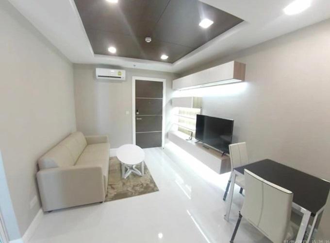ด่วนให้เช่า คอนโดThe Metropolis Samrong Interchange ราคา 13500 บาท  ชั้น 15