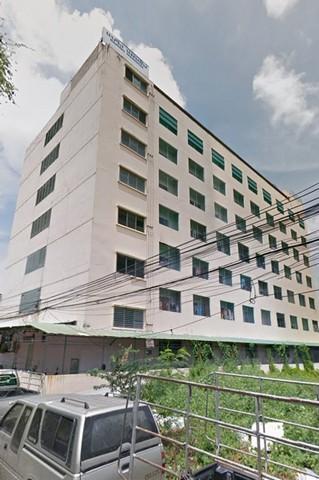 CTC620130.021 ขายอพาร์ทเมนท์ แบริ่ง แมนชั่น ผู้เช่า 90% Lift ใหม่มาก ในจังหวัดสมุทรปราการ